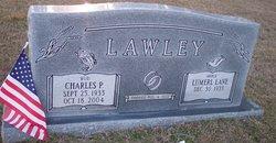 Charles Phelon <i>Bud</i> Lawley