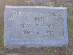 C. Reist