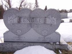 Betty Jane Engle