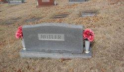 Martha Frances <i>Croft</i> Butler