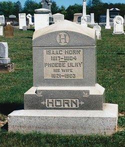 Isaac Horn