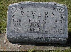 Freida Lamoyne Rivers