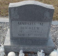 Marsha Michelle Bucklew