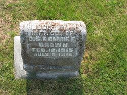 Rudolph Lynn Brown