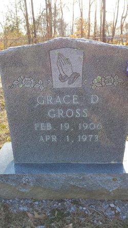 Grace D. Gross