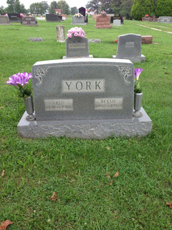 Fred York