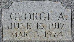 George Allen Babcock