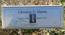 Christina Doreen Harms
