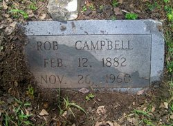 Rob Campbell