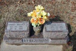 Euzziel Decayce Ferguson