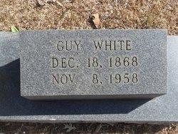 Guy White