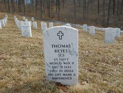 Thomas Reyes