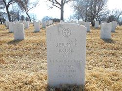 Jerry L Rook
