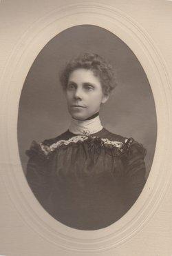 Mary Louise <i>McPherson</i> Hackett