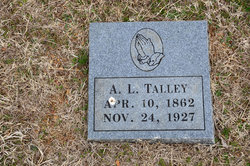 Alfred Levie Talley