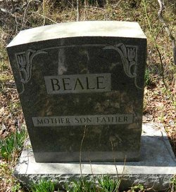 Joseph Vernon Beale