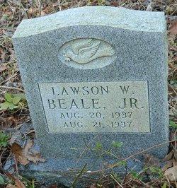Lawson Derby Beale, Jr