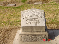 Arthur Thomas Roberts