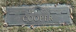 Rose Margaret Cooper