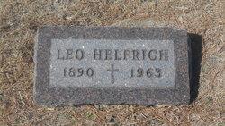 Leo Helfrich