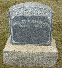 Albert Bradford Caldwell