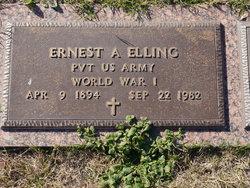 Ernest August Elling