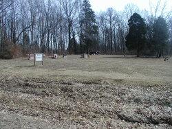 Bethel Cemetery (West Union)
