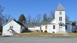 Littlejohn Methodist Church Cemetery