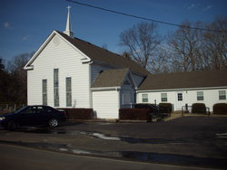 Eleys Ford Baptist Church