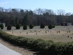 Evening Star Cemetery