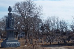 Waverly Street Cemetery
