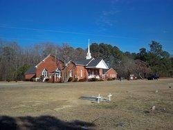 Laurel Hill Missionary Baptist Church Cemetery
