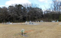 Piney Grove Assembly of God Cemetery