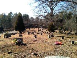 Blue Jay Cemetery