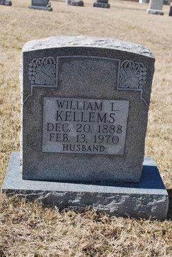 William Louis Bill Kellems