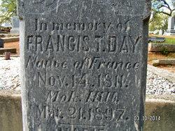 Francis Thomas Day