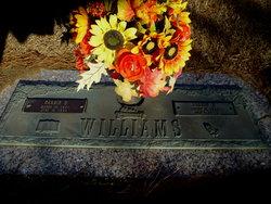 Robert Fitzhugh Williams