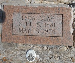 Lyda Clay