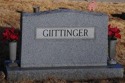 Helen V. <i>Webber</i> Giittinger