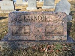 John W. Barncord