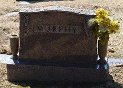 James Harvey Murphy