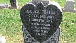 Teresa <i>Arman</i> Jacuzzi