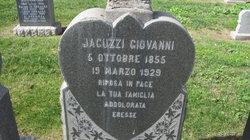Giovanni John Jacuzzi
