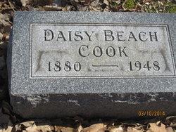 Daisy <i>Beach</i> Cook