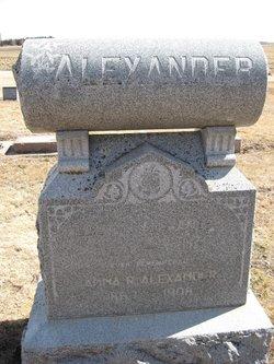 Elam Alexander