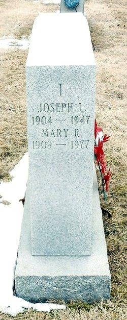 Joseph Leo Irwin