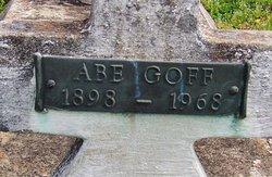 Abe Goff