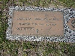 Carletta Albea