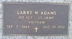 Larry W. Adams