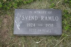 Svend Ramlo